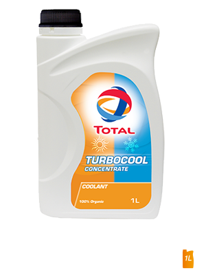 TURBOCOOL READY MIX